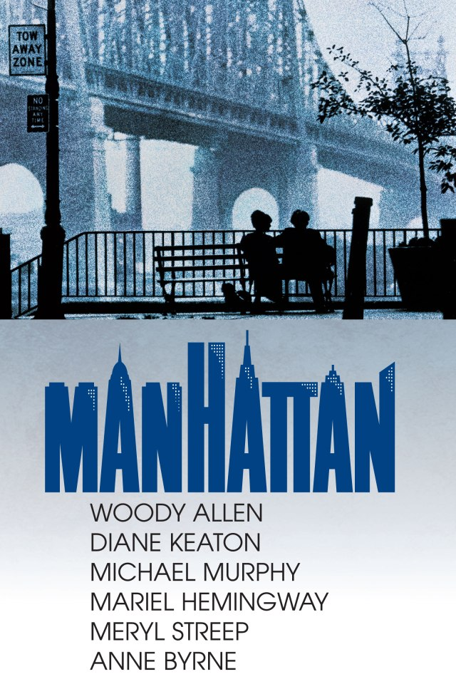 an analysis of manhattan by woody allen Manhattan (1979) woody allen's manhattan is book ended by luscious images of new york city no taxi cab laden traffic jams, no signs of the melting pot, no projects or condemned structures.
