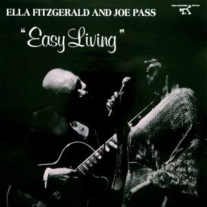 Ella Fitzgerald And Joe Pass - Easy Living.jpeg